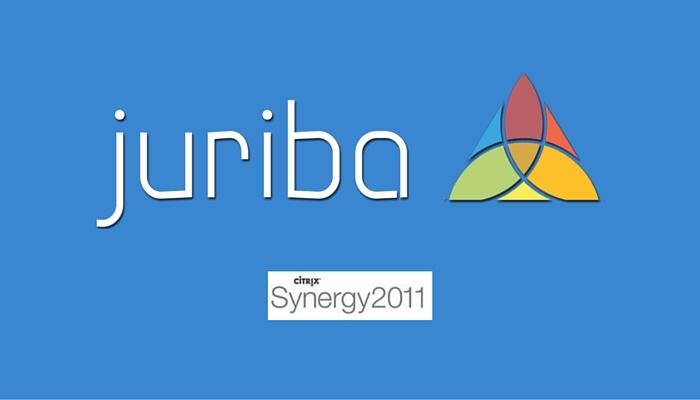 Citrix Synergy and Juriba