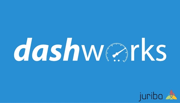 Dashworks, by Juriba