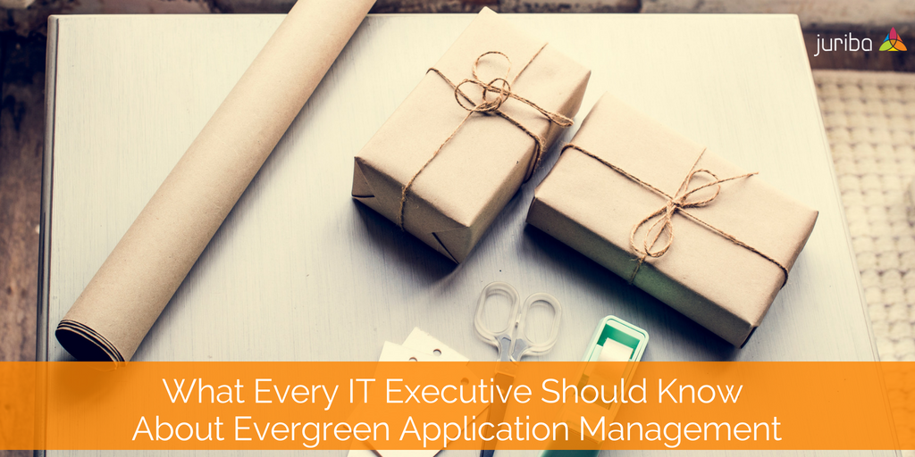 EvergreenApplicationManagement