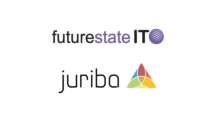 Juriba and FutureState IT