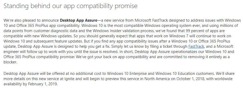 Helping customers shift to a modern desktop   Microsoft 365 Blog