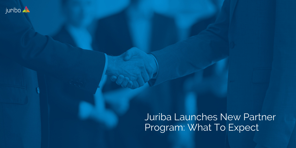 Juriba Launches New Partner Program_ What To Expect