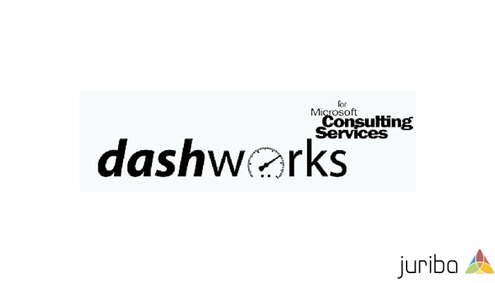 Dashworks for Microsoft consulting services