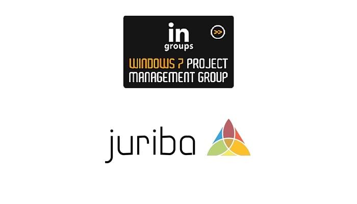 Windows Promect Management Group on LinkedIN - Juriba