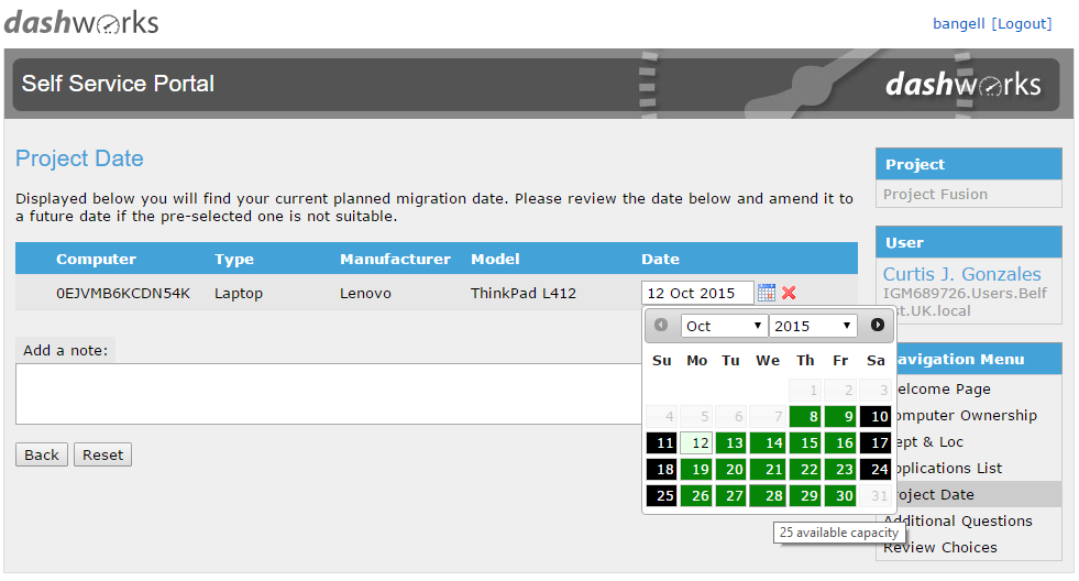 Project_System_For_Users__Computers_-_Self-Service_Scheduling_Page.png