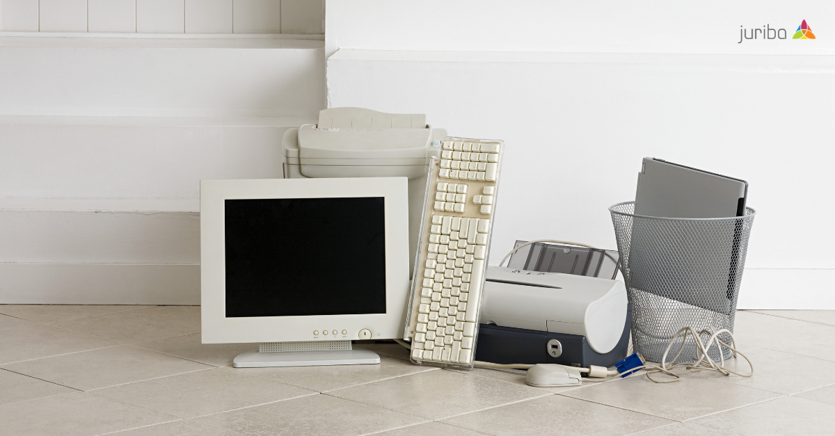 The 5 Biggest Mistakes Enterprises Make As Part Of Their Hardware Refresh Management