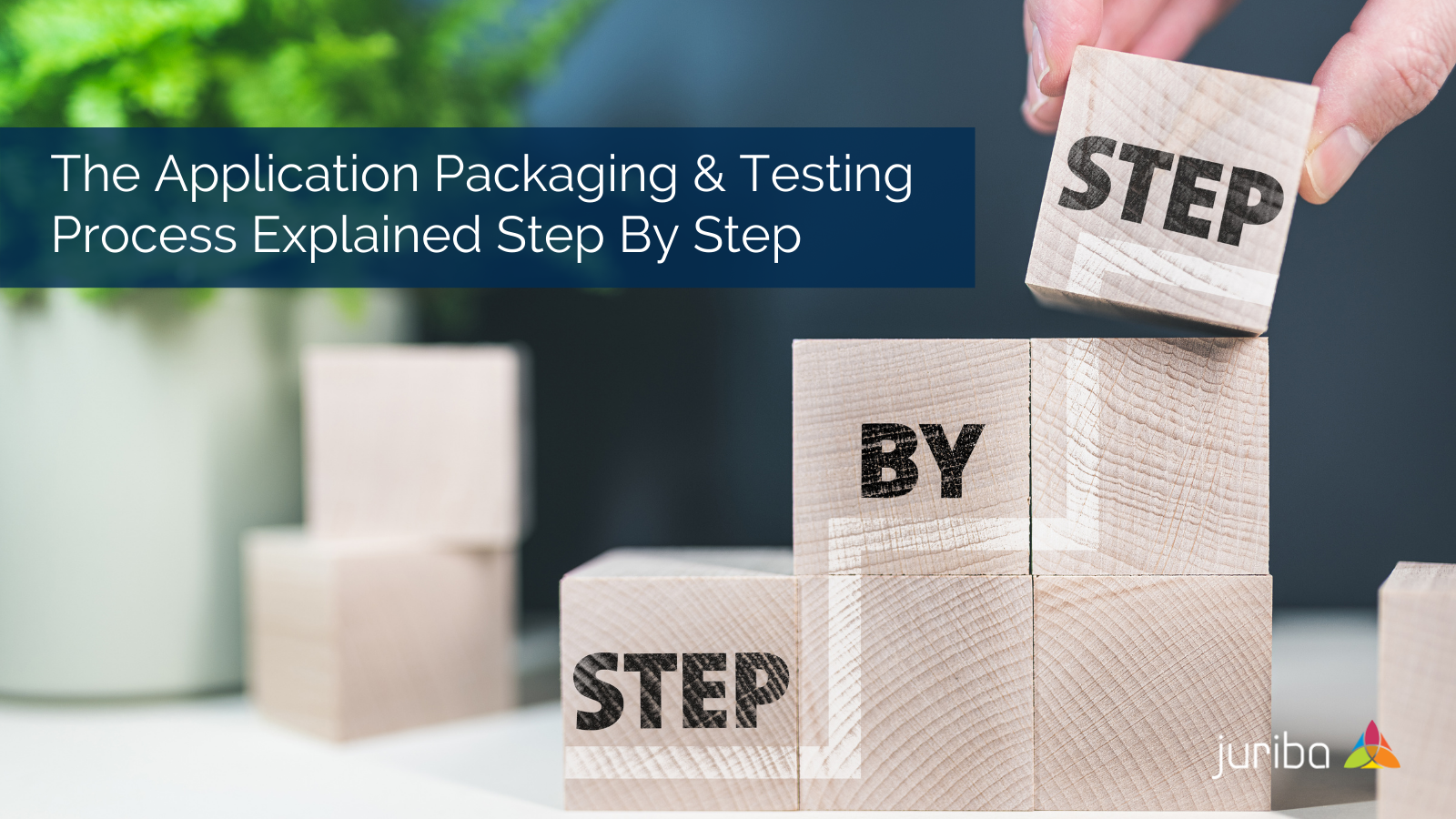 The Application Packaging & Testing Process Explained Step By Step