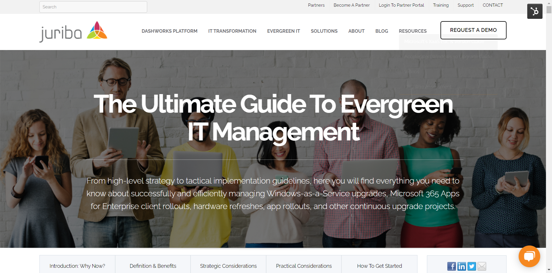 The-Ultimate-Guide-To-Evergreen-IT-Management
