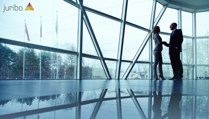 Why HPE Choose Juriba for Enterprise Windows 10 Migration