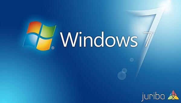 Microsoft Windows 7 and Juriba