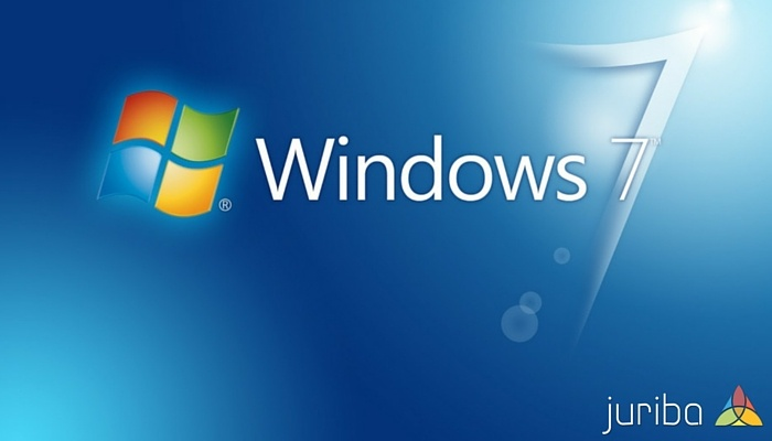 Windows 7 and Juriba