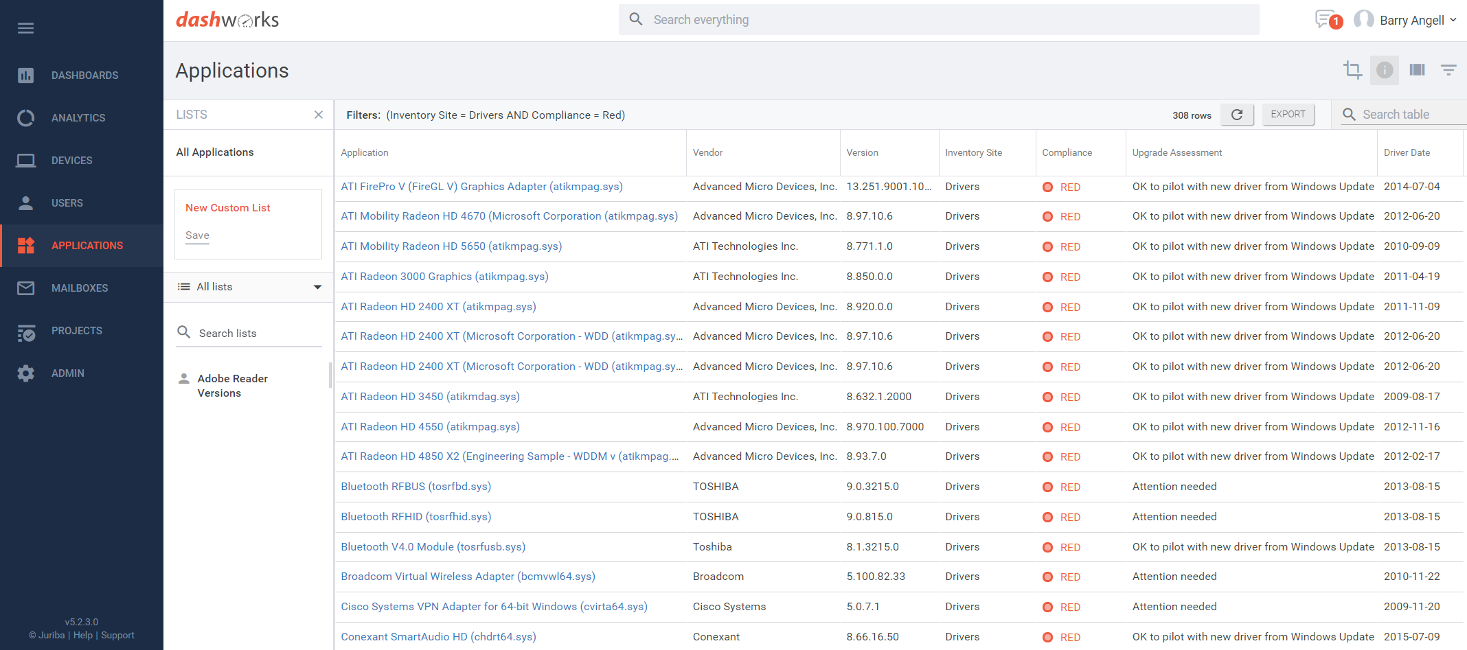 Announcing The Dashworks Connector For Microsoft Analytics Upgrade